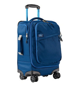 Carryall Spinner Pullman, Medium