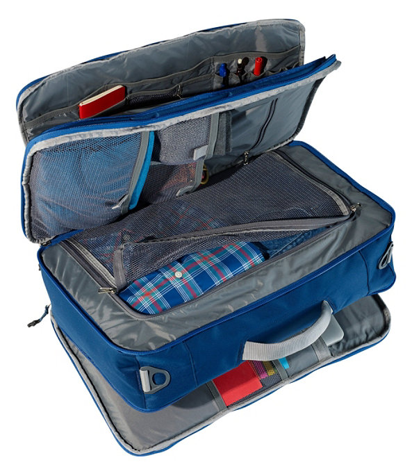 Carryall Travel Pack, , large image number 3