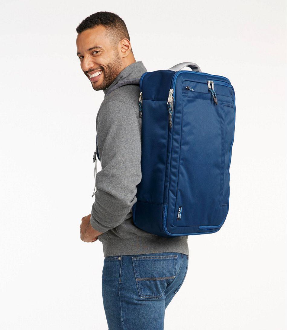 Carryall Travel Pack