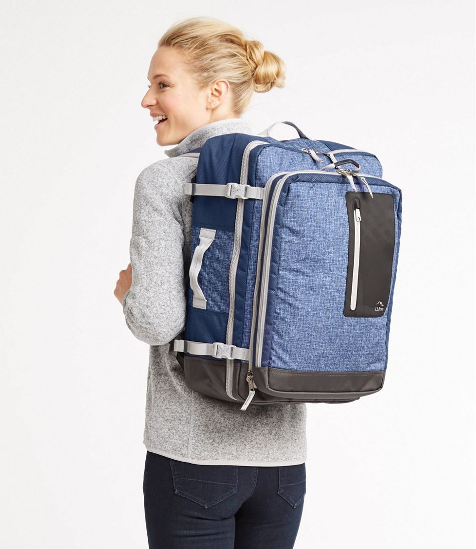 Shockwave Convertible Travel Pack