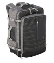 Shockwave Convertible Travel Pack