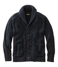 Signature Cotton Fisherman Sweater 83d356c41