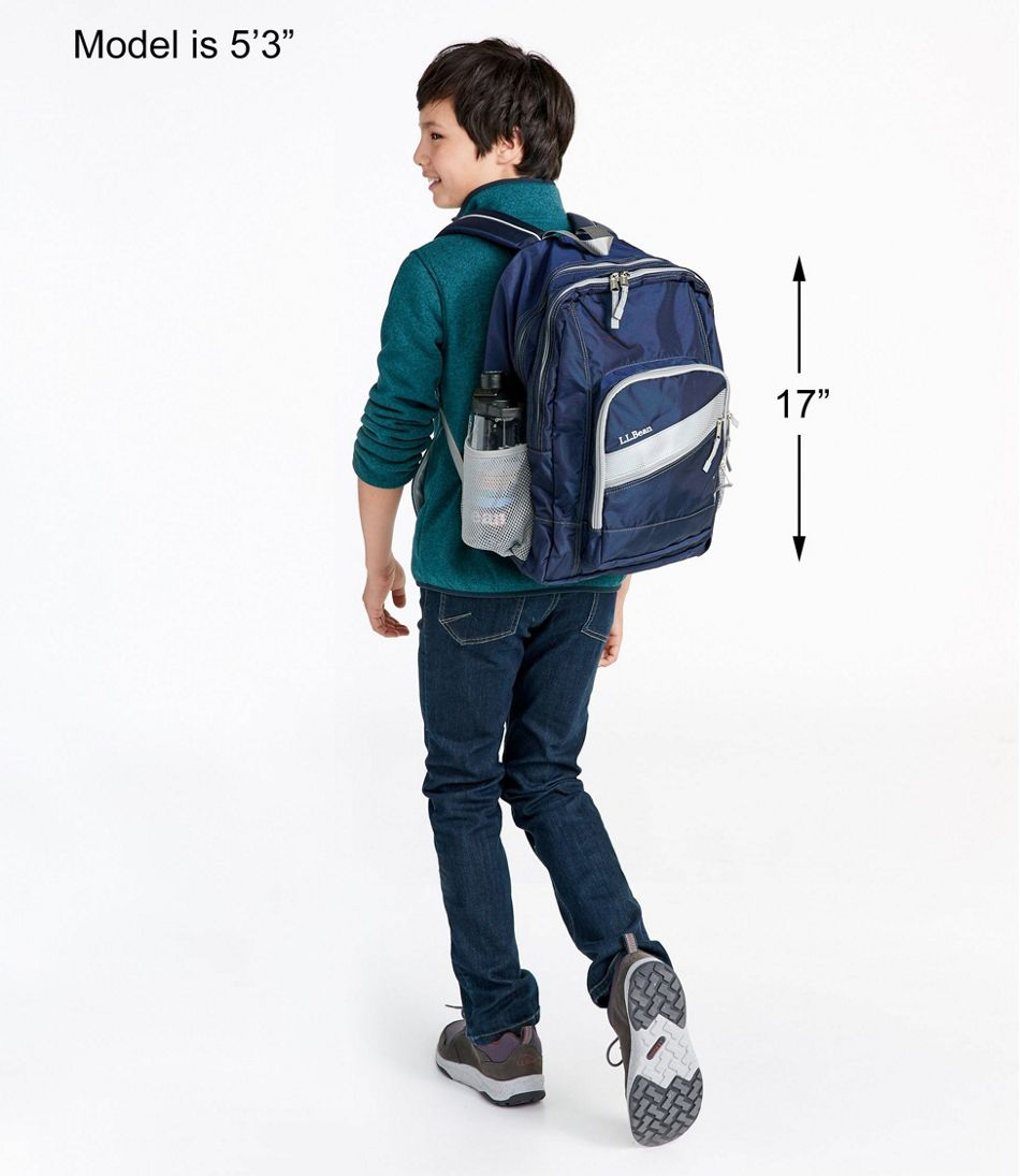 L.L.Bean Deluxe Book Pack®