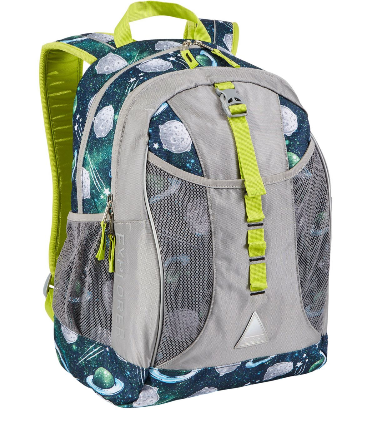 L.L.Bean Explorer Backpack, Print