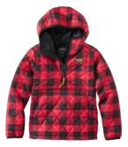 Kids' Katahdin Insulated Pullover, Print