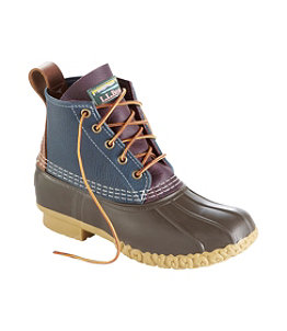 Kids' Small Batch L.L.Bean Boots, 6""