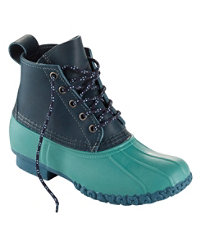 Kids' Small Batch L.L.Bean Boots, 6