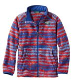 Kids' Mountain Classic Fleece, Print