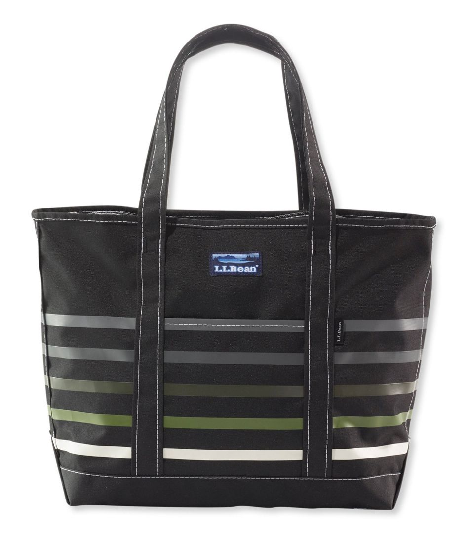 Everyday Lightweight Tote Stripe