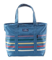Everyday Lightweight Tote, Stripe