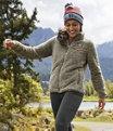 Hi-Pile Fleece Jacket, Full-Zip, , small image number 5