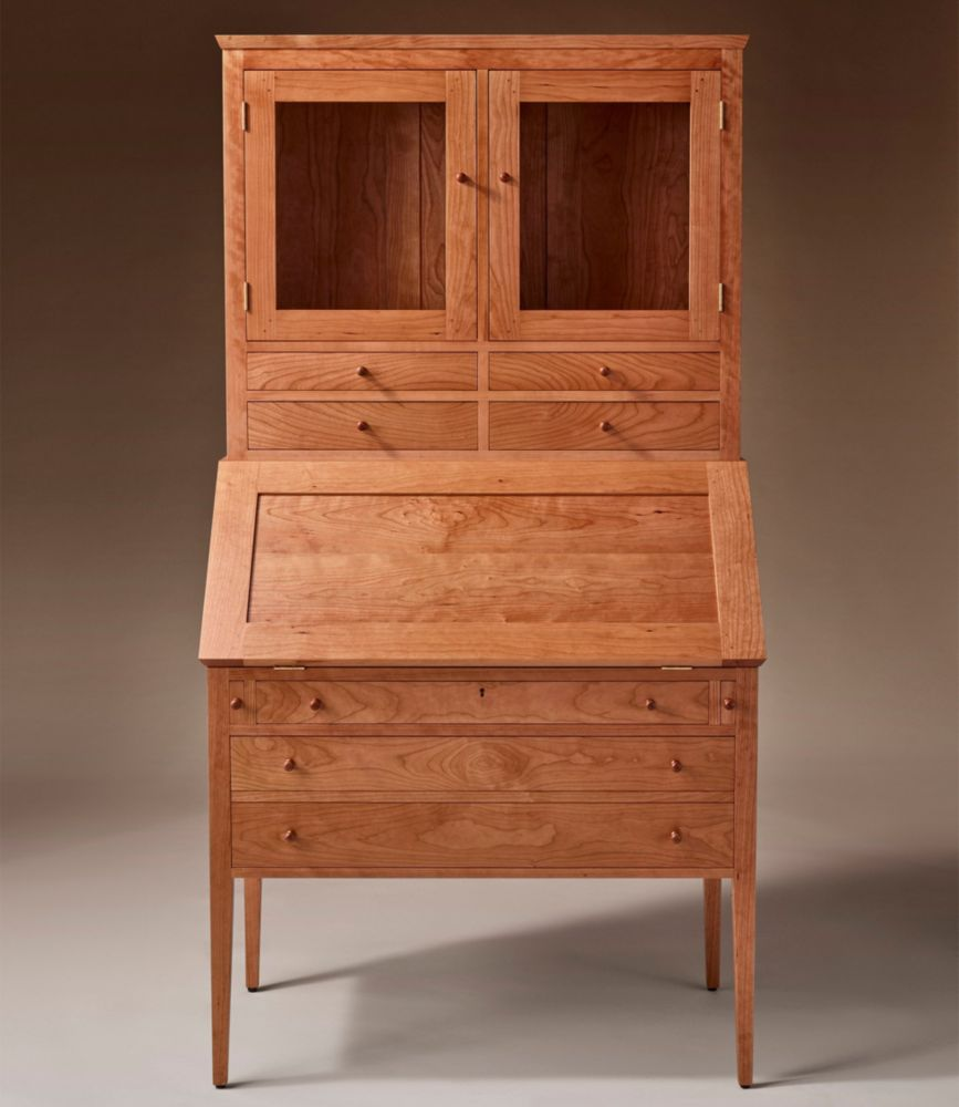 Merveilleux Moser/L.L.Bean Limited Edition Fly Tying Desk
