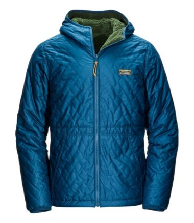 Men's Mountain Bound Reversible Jacket