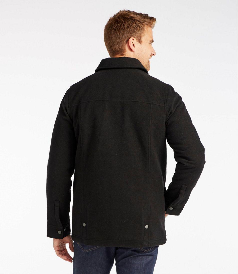 Men's TEKWool Insulated Jacket