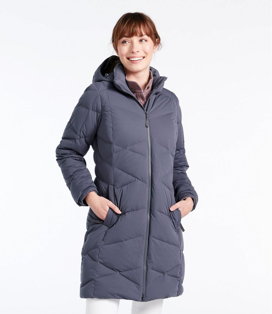 103eb1f16 Women's Stretch Down Puffer Coat