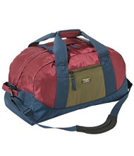 Adventure Duffle, Tri-Color Medium