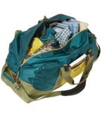 Adventure Duffle, Tri-Color Large
