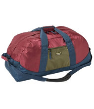 Adventure Duffle Tri Color Large