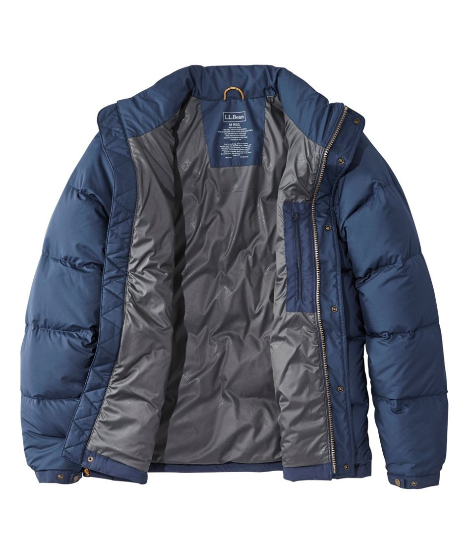 bb0aed84488 Men's Mountain Classic Down Jacket