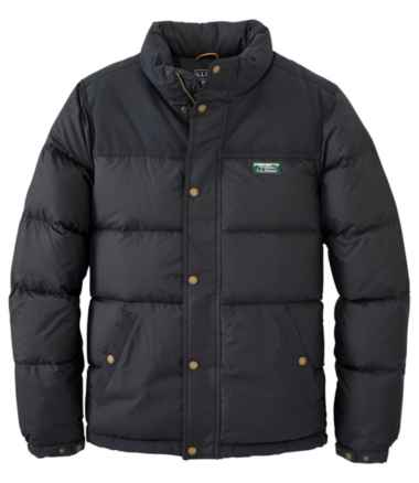 Men's Mountain Classic Down Jacket
