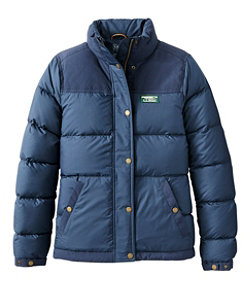 Women's Mountain Classic Down Jacket