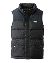 Men's Mountain Classic Down Vest