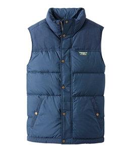 Men's Mountain Classic Down Vest
