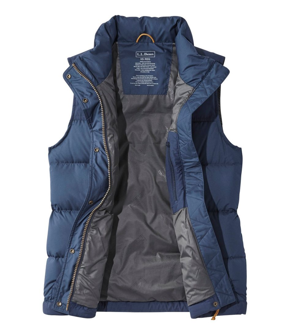 Women's Mountain Classic Down Vest