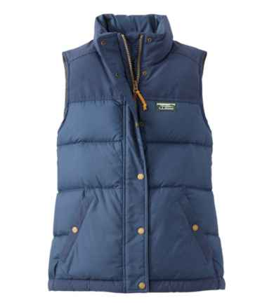 Women's Mountain Classic Down Vest