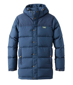 Men's Mountain Classic Down Parka