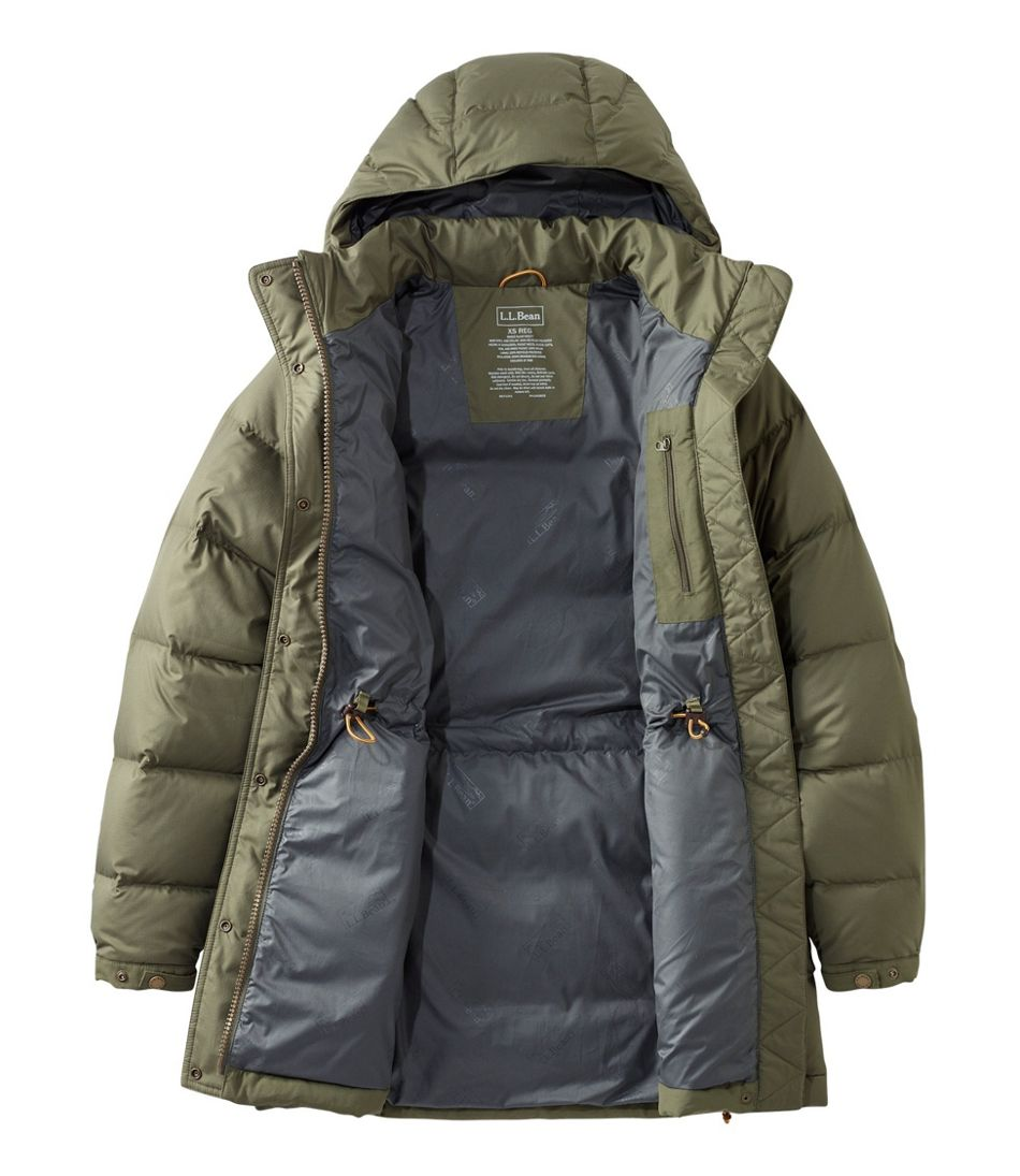 Women's Mountain Classic Down Parka