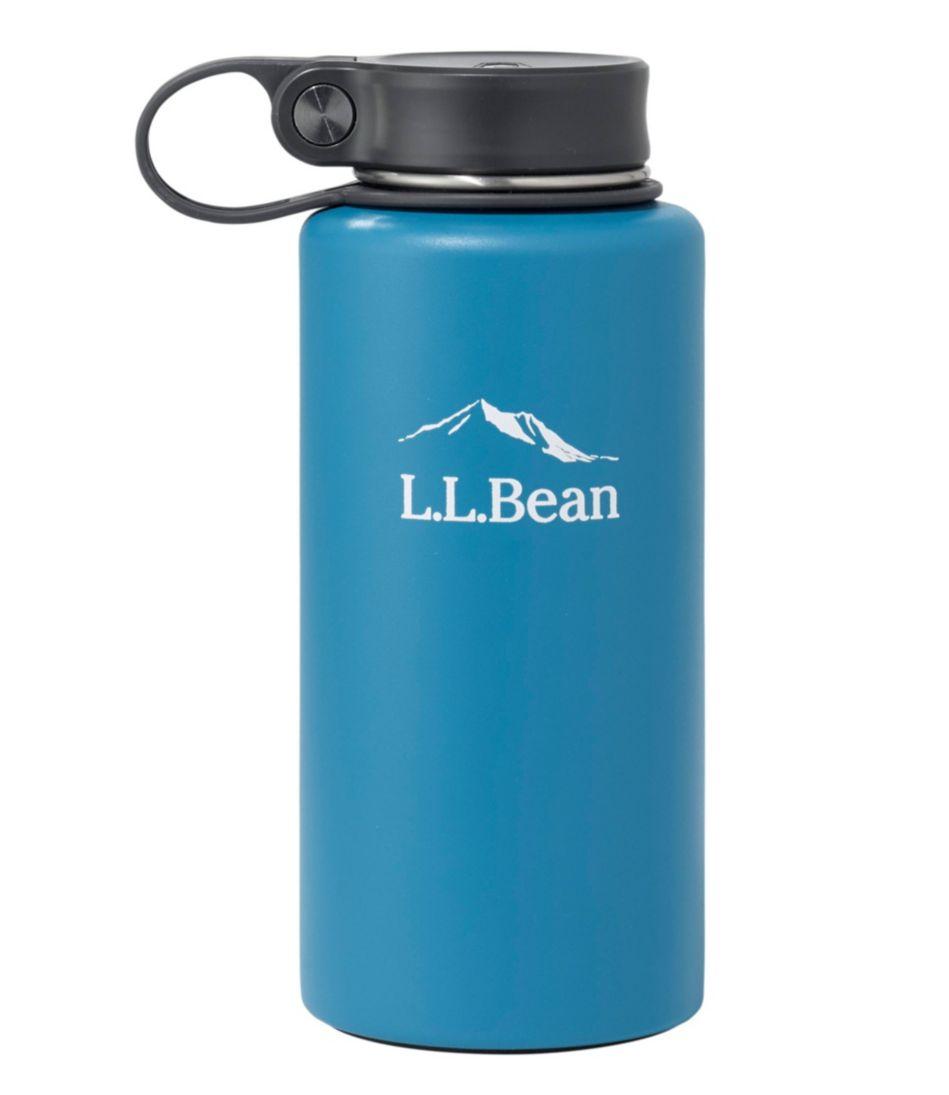 Insulated Bean Canteen, 1 Liter