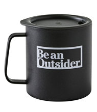Outsider Camp Mug, 14 oz.