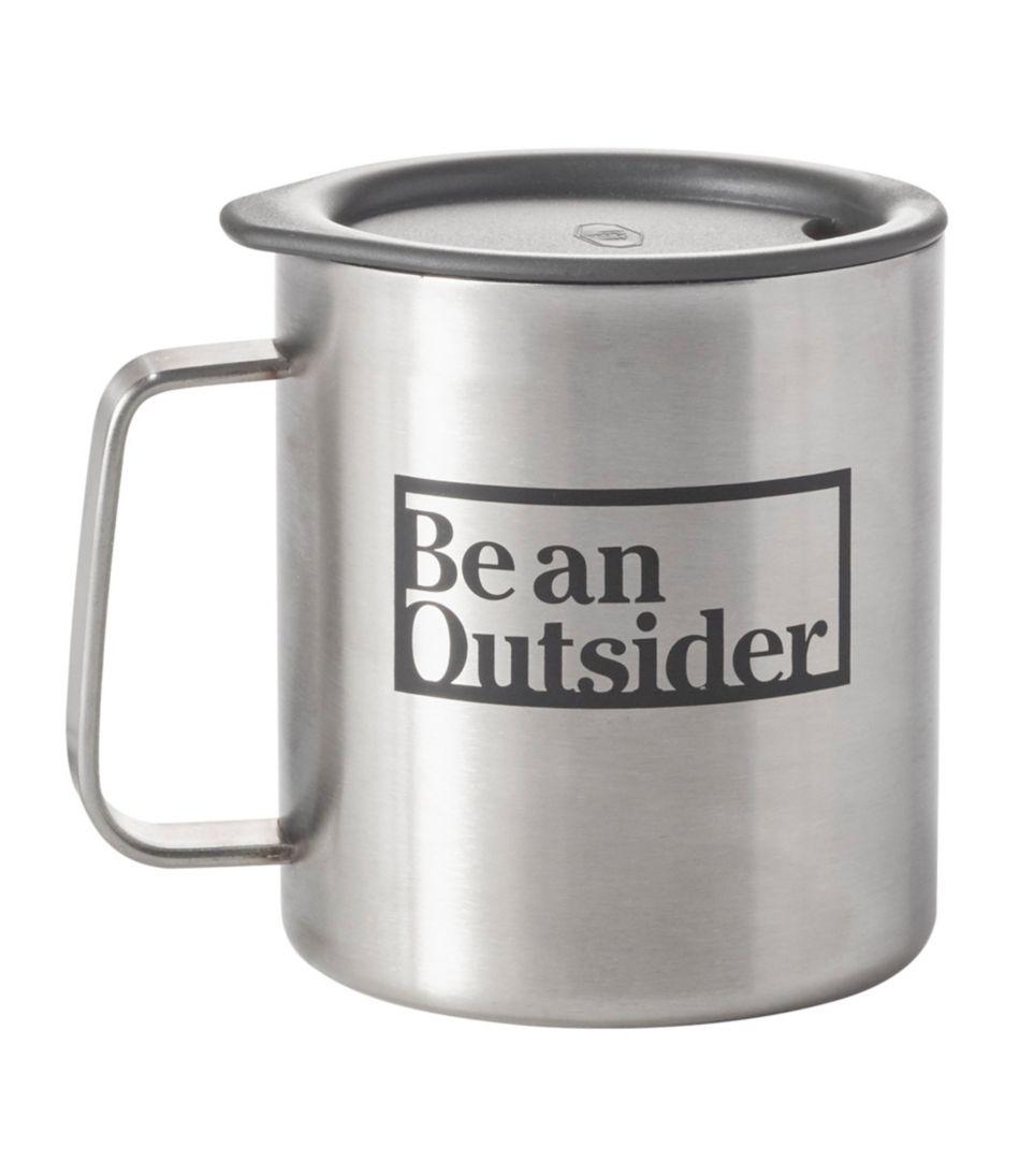 Outsider Camp Mug, 14 oz.