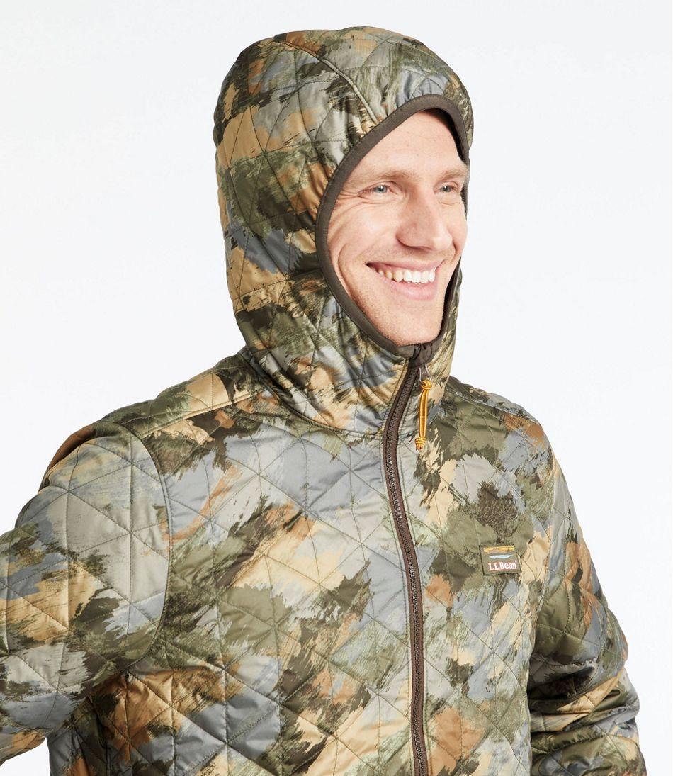 Men's Katahdin Insulated Pullover, Print