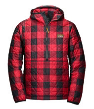 Men's Katahdin Insulated Pullover, Print