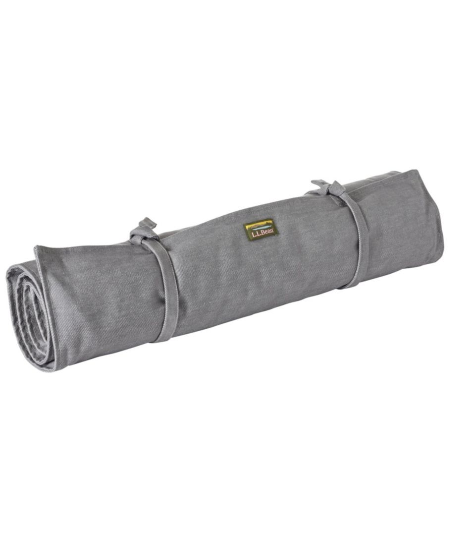 Rugged Travel Dog Blanket
