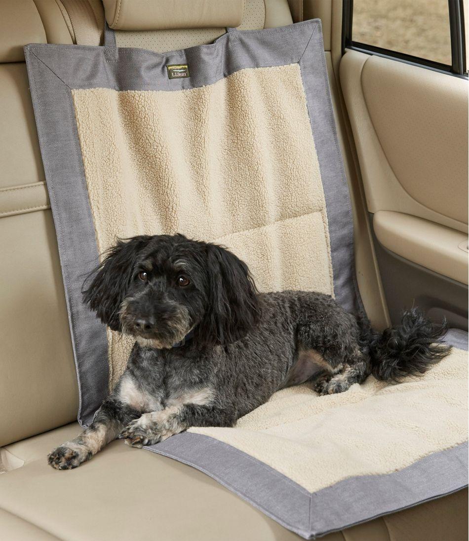 Rugged Travel Dog Blanket