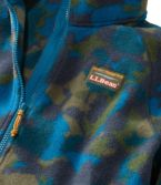 Women's Mountain Classic Fleece Pullover, Print