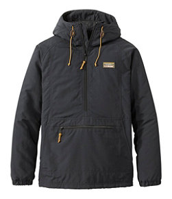 Men's Mountain Classic Insulated Anorak