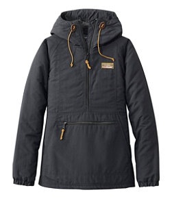 Women's Mountain Classic Insulated Anorak