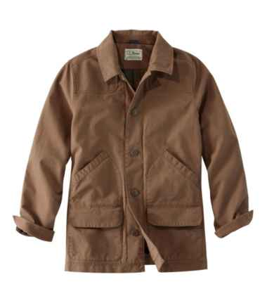 Men's Foreside Field Jacket