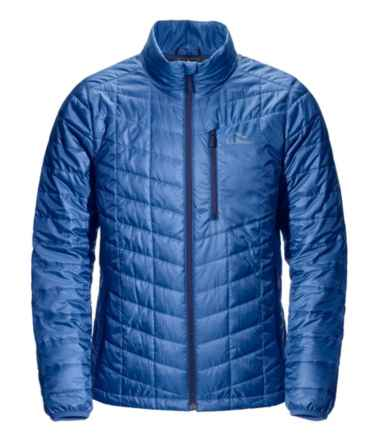 Primaloft Packaway Jacket Men's Regular