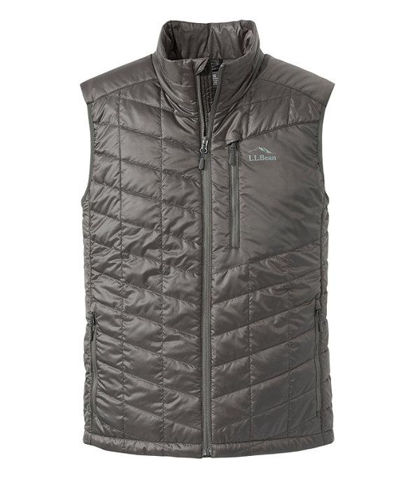 PrimaLoft Packaway Vest, Shale Gray, large image number 0