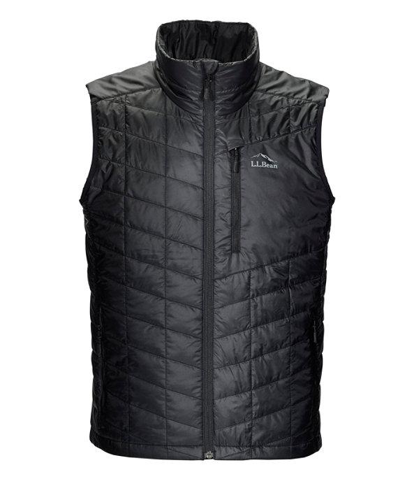 PrimaLoft Packaway Vest, Black, large image number 0