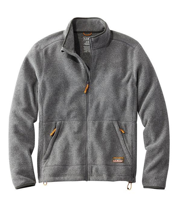 Mountain Classic Fleece Jacket, , large image number 0