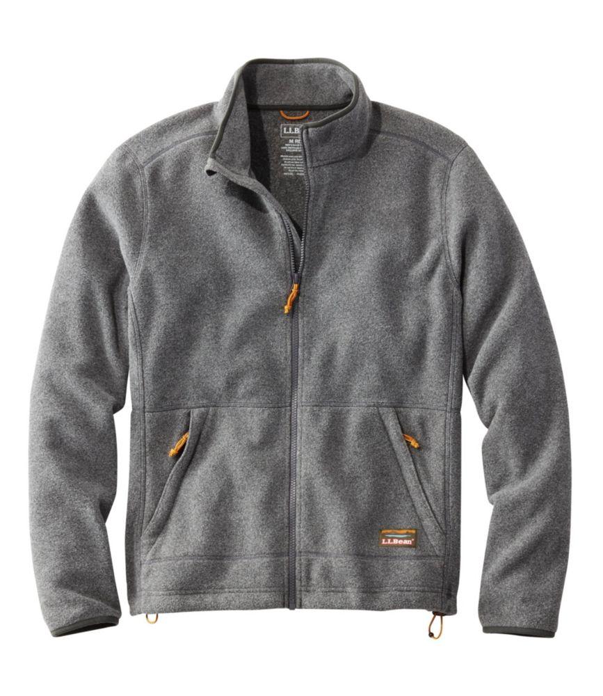 Mountain Classic Fleece Jacket