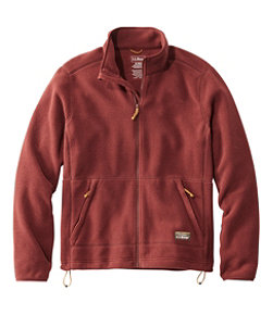 Mountain Classic Fleece Jacket