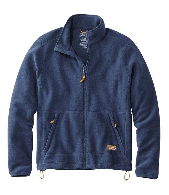 Mountain Classic Fleece Jacket, Nautical Navy, large image number 0