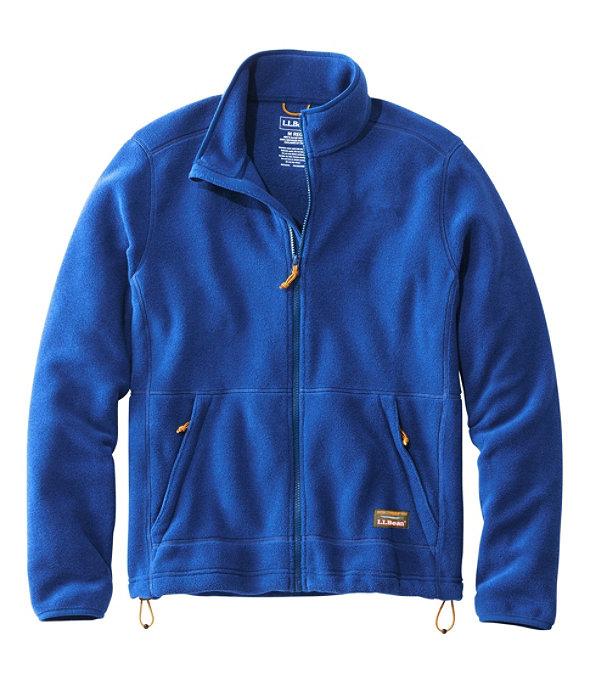 Mountain Classic Fleece Jacket, Regatta Blue, large image number 0